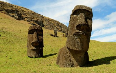 Easter Island South America