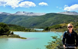 Tierra Del Fuego National Park Day Tour
