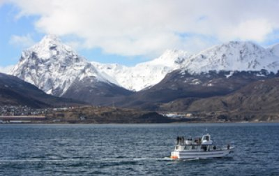 Beagle Channel Navigation Tour