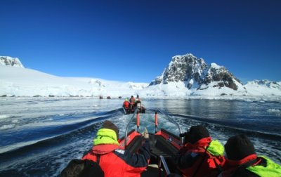 Ultimate Antarctic Experience8
