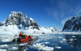 Ultimate Antarctic Experience1
