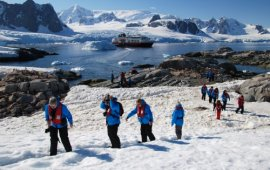 Ultimate Antarctic Experience7