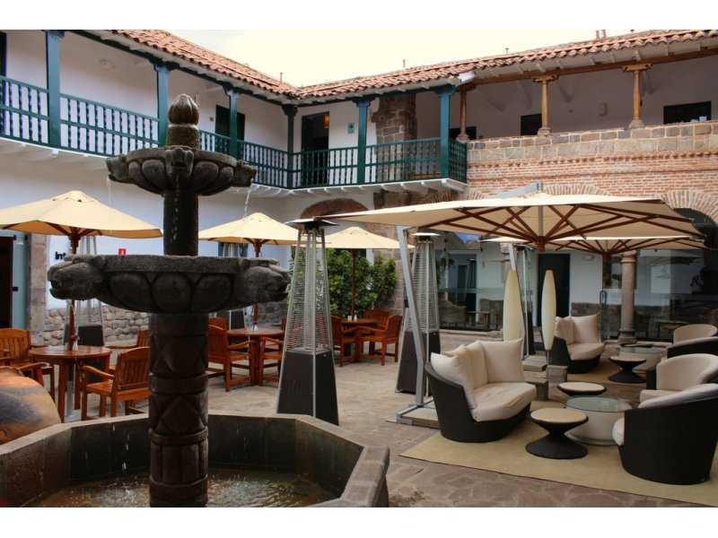 Casa andina private collection cusco latin routes for Hotel casa andina private collection cusco