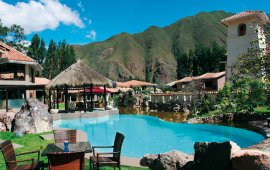 Aranwa Sacred Valley