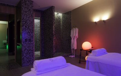 The Singular Santiago Spa
