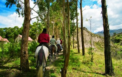 Belmonda Las Casitas horse riding