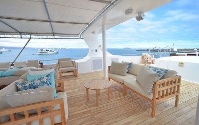 Sun Deck Sea Star Journey