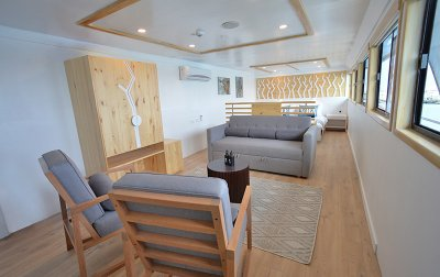 Suite Sea Star Journey