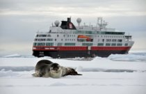 Antarctic Circle Expedition