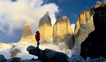 Tailormade holidays to Chile