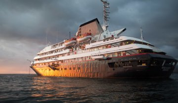 Choosing your Galapagos Cruise Ship