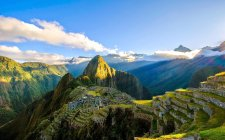 Highlights of Peru
