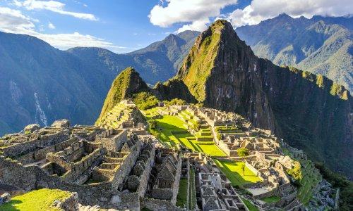 Faits saillants du Pérou