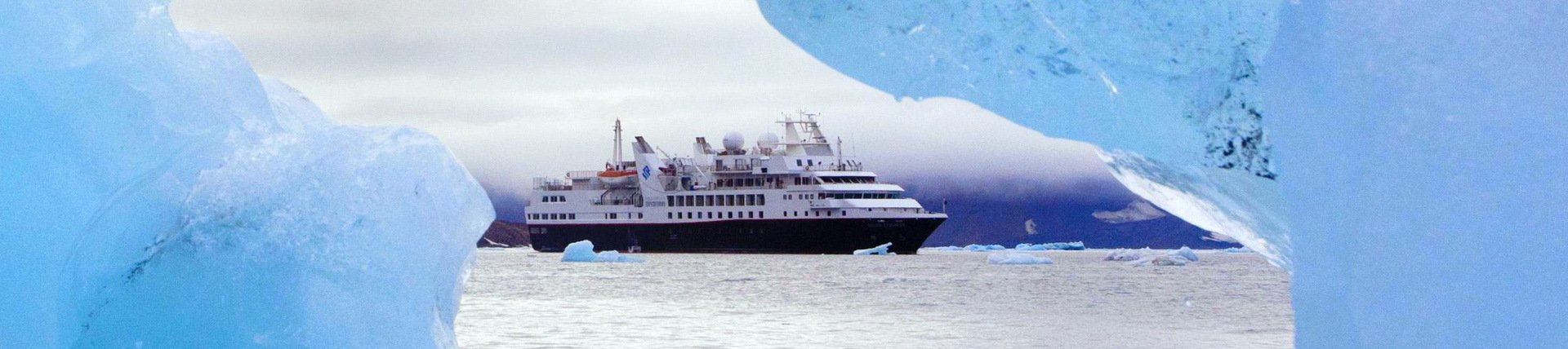 Antarctic Cruise Guide  Latin Routes