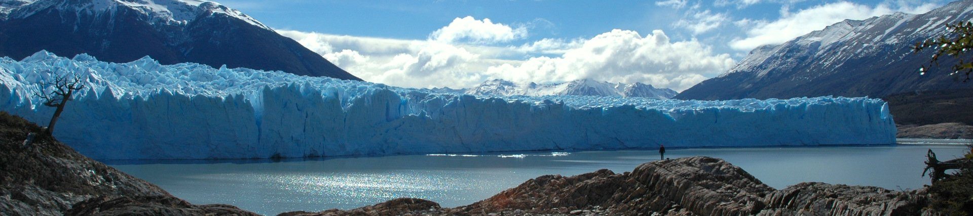 Perito Moreno Day Tour