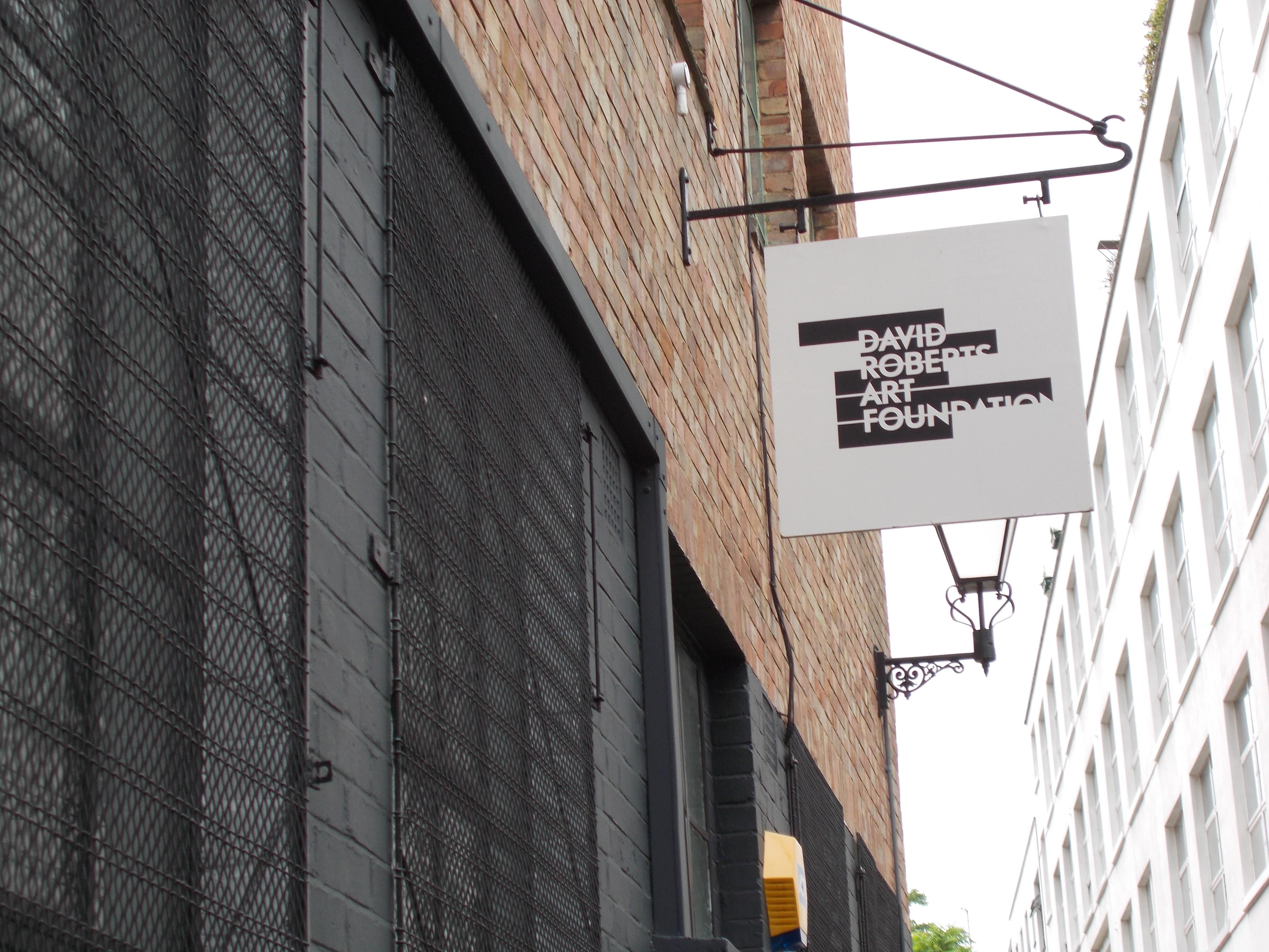 David Roberts Art Foundation